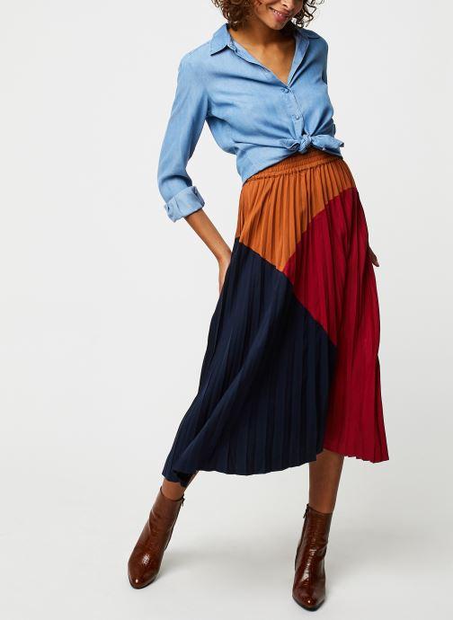 Vêtements The Korner 20238067 Multicolore vue bas / vue portée sac