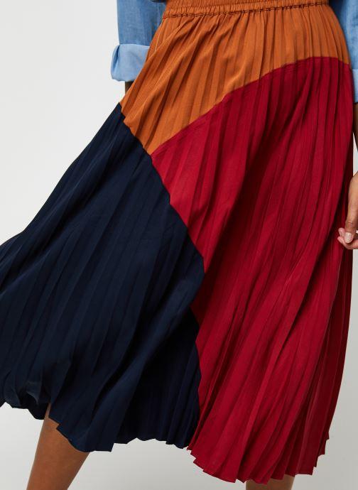 Vêtements The Korner 20238067 Multicolore vue face