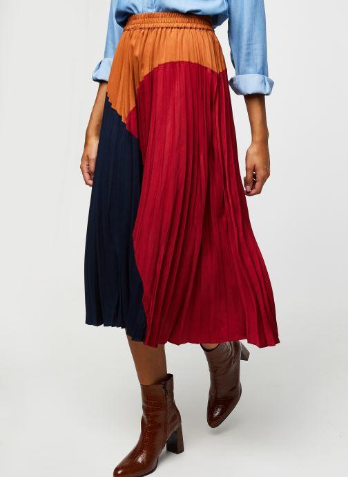 Vêtements The Korner 20238067 Multicolore vue détail/paire