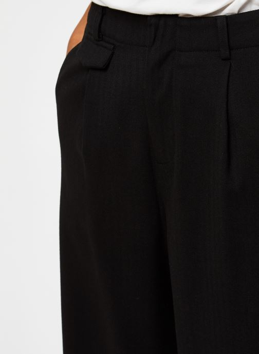Vêtements The Korner 20249035 Noir vue face