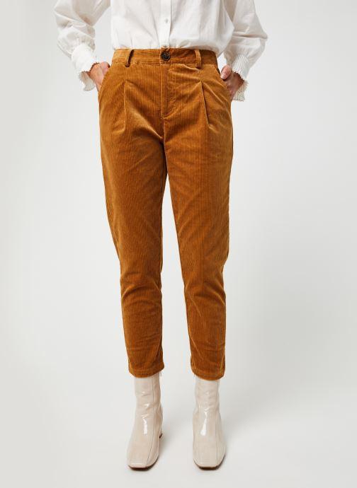 Pantalon à pinces - 20249032