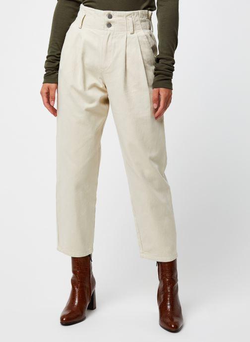 Vêtements The Korner 20249008 Beige vue détail/paire