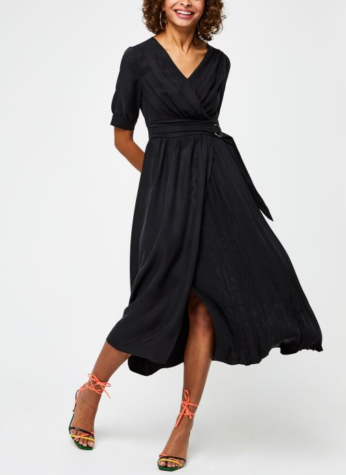 Vêtements The Korner 20229020 Noir vue bas / vue portée sac