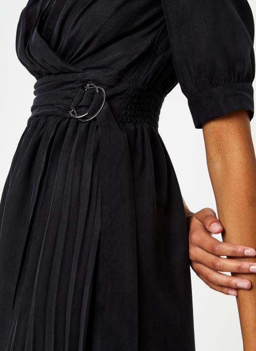Vêtements The Korner 20229020 Noir vue face