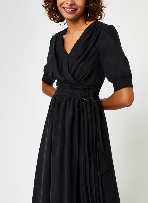 Vêtements The Korner 20229020 Noir vue droite
