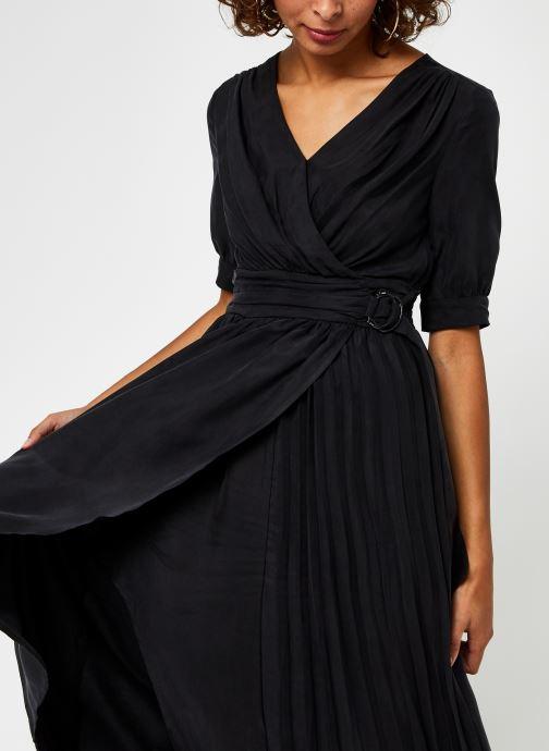 Vêtements The Korner 20229020 Noir vue détail/paire