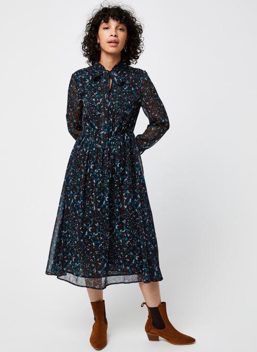 Vêtements The Korner 20226086 Noir vue bas / vue portée sac