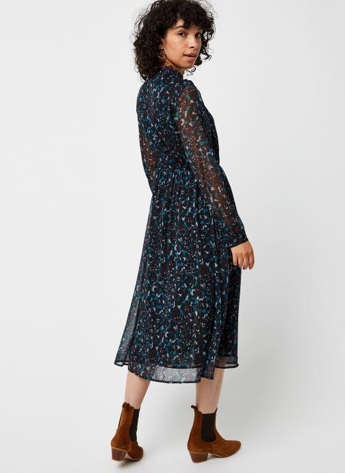 Vêtements The Korner 20226086 Noir vue portées chaussures
