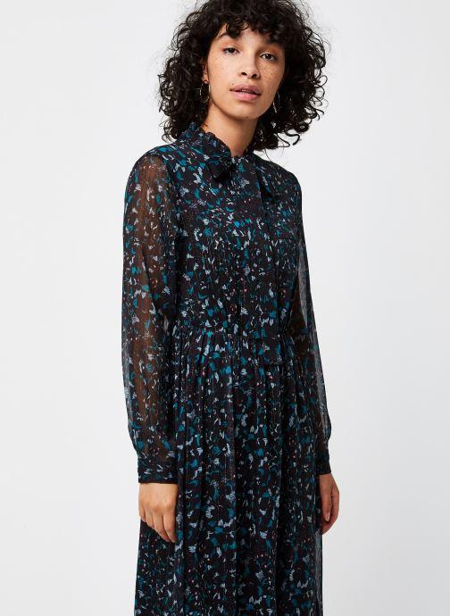 Vêtements The Korner 20226086 Noir vue droite