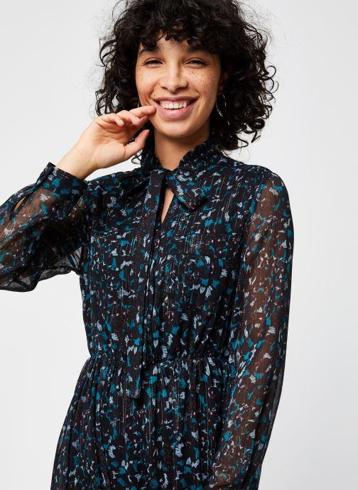 Vêtements The Korner 20226086 Noir vue détail/paire
