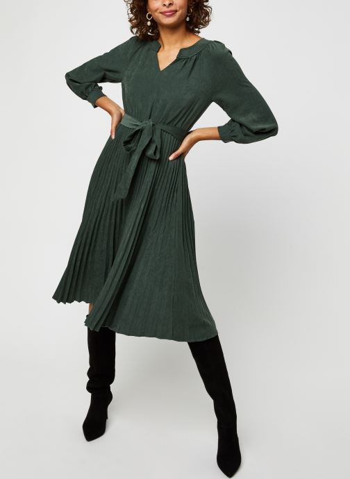 Vêtements The Korner 20228240 Vert vue bas / vue portée sac