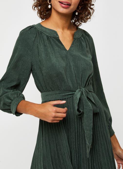 Vêtements The Korner 20228240 Vert vue face
