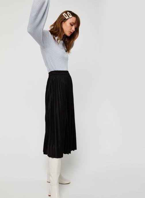 Tøj The Korner 20203311 Blå se forneden
