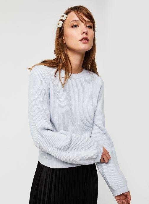 Tøj The Korner 20203311 Blå Se fra højre