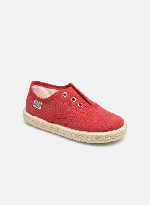 Sneaker Gioseppo SALSES rot detaillierte ansicht/modell