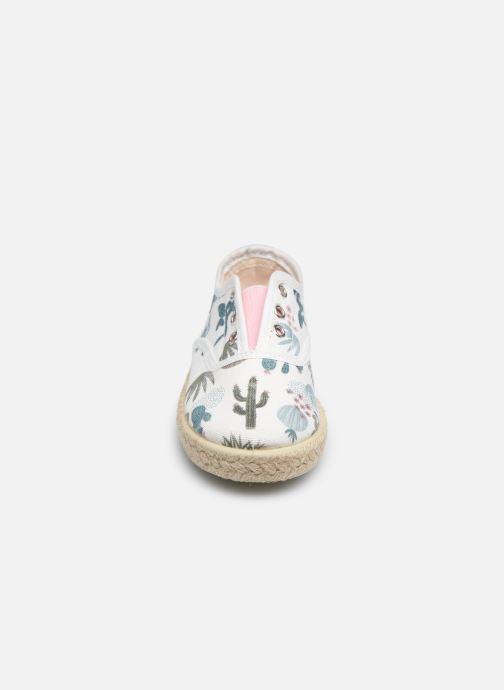 Sneakers Gioseppo PALAVAS Wit model