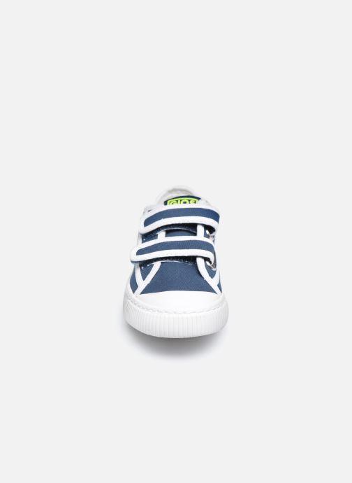Sneaker Gioseppo OHEY blau schuhe getragen