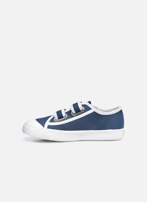 Sneaker Gioseppo OHEY blau ansicht von vorne