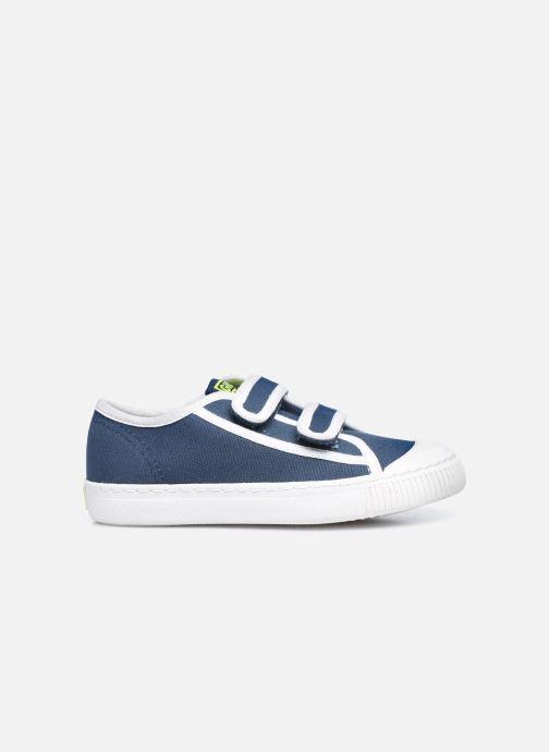 Sneaker Gioseppo OHEY blau ansicht von hinten