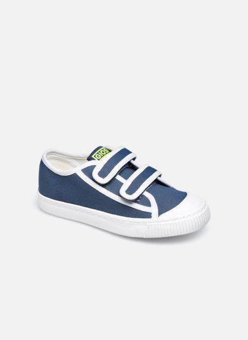 Sneaker Gioseppo OHEY blau detaillierte ansicht/modell