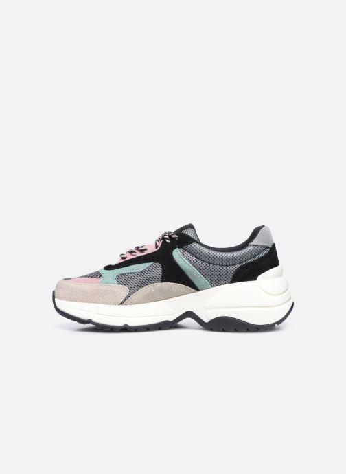 Sneaker Gioseppo NIEL mehrfarbig ansicht von vorne