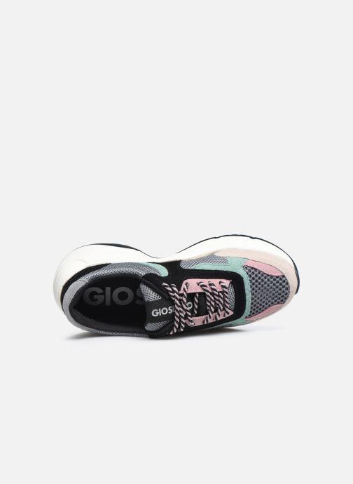 Sneaker Gioseppo NIEL mehrfarbig ansicht von links