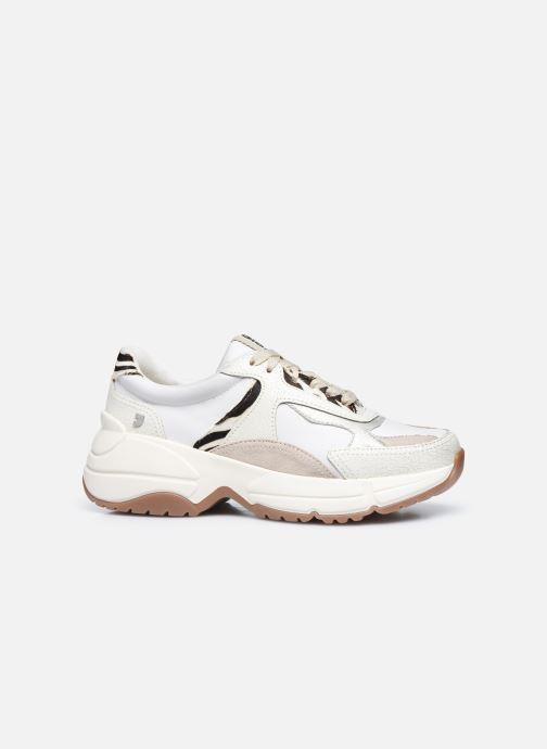 Sneaker Gioseppo MELLE weiß ansicht von hinten