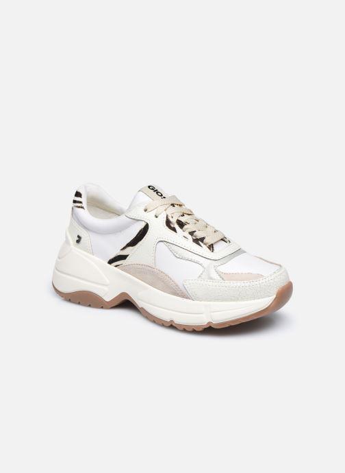 Sneaker Gioseppo MELLE weiß detaillierte ansicht/modell