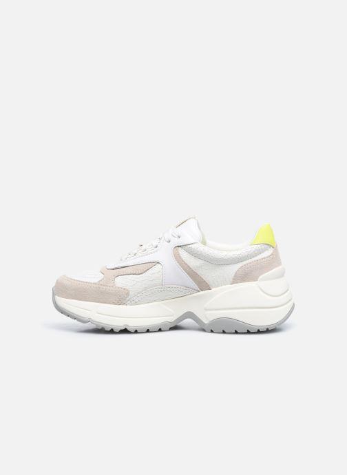 Sneakers Gioseppo BERLAAR Bianco immagine frontale