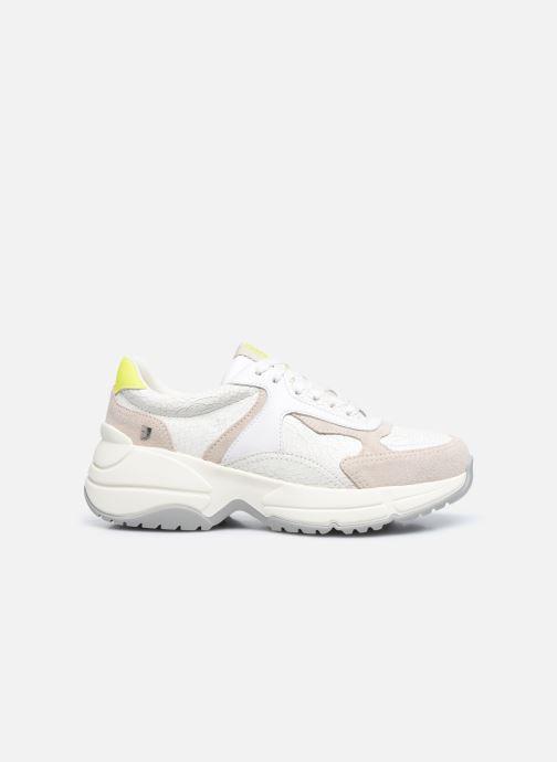 Sneakers Gioseppo BERLAAR Bianco immagine posteriore