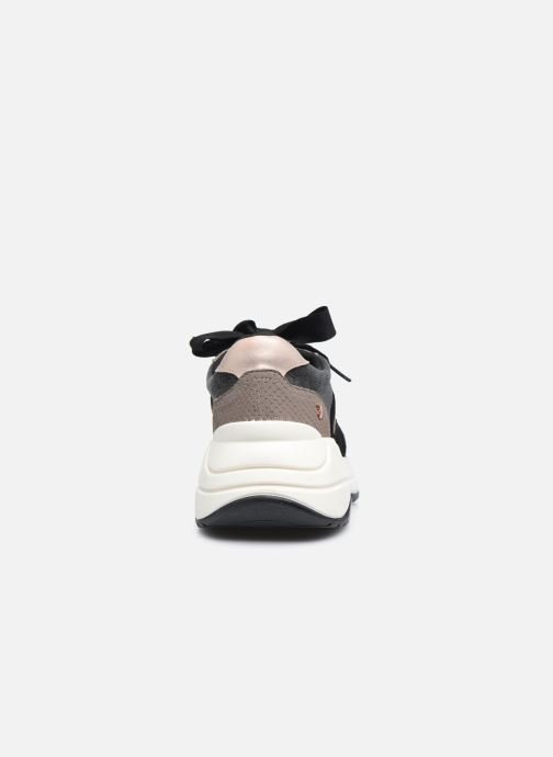Sneaker Gioseppo RENNERT schwarz ansicht von rechts