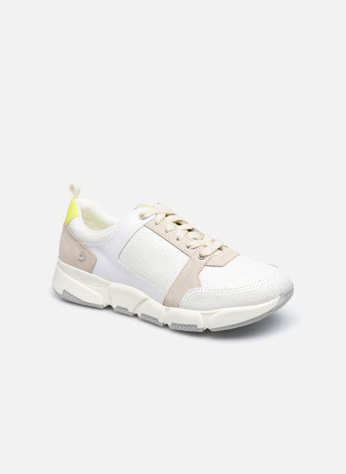 Sneaker Gioseppo BROSELEY weiß detaillierte ansicht/modell
