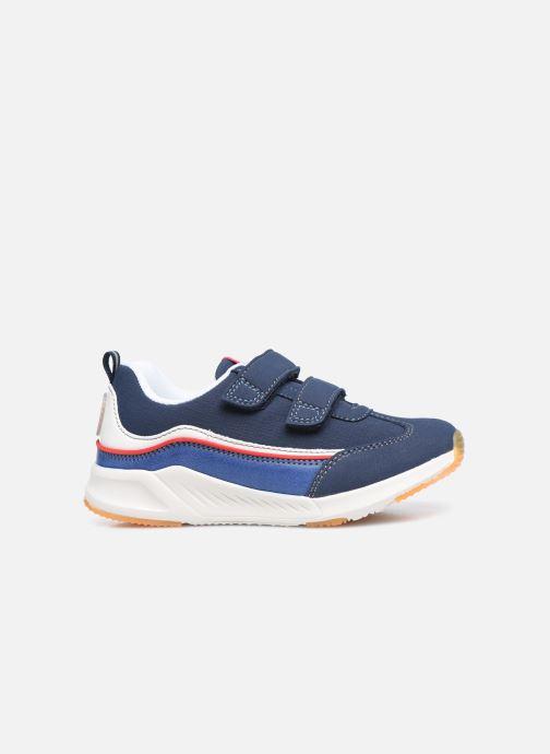 Sneaker Gioseppo VISERBA blau ansicht von hinten