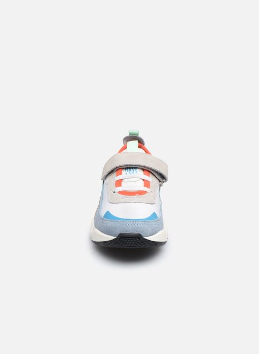 Sneaker Gioseppo HAMOIS mehrfarbig schuhe getragen
