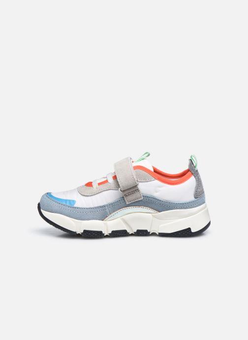 Sneaker Gioseppo HAMOIS mehrfarbig ansicht von vorne