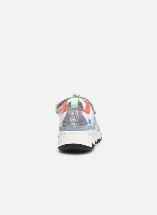 Sneakers Gioseppo HAMOIS Multicolor rechts