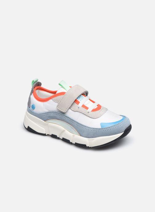 Sneakers Gioseppo HAMOIS Multicolor detail