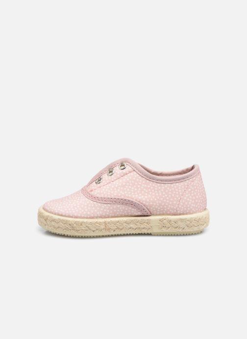 Sneakers Gioseppo MAZAMET Roze voorkant