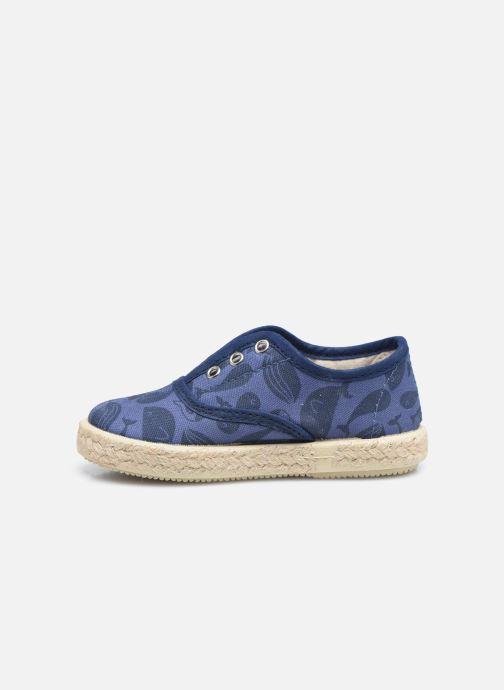 Sneaker Gioseppo MATHIEU blau ansicht von vorne