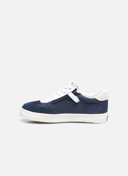 Sneaker Gioseppo BAKER blau ansicht von vorne