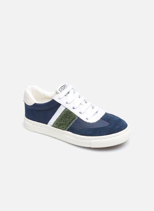 Sneakers Gioseppo BAKER Blauw detail