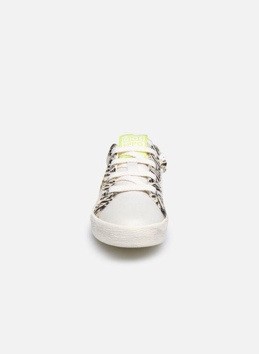Sneaker Gioseppo LYME mehrfarbig schuhe getragen