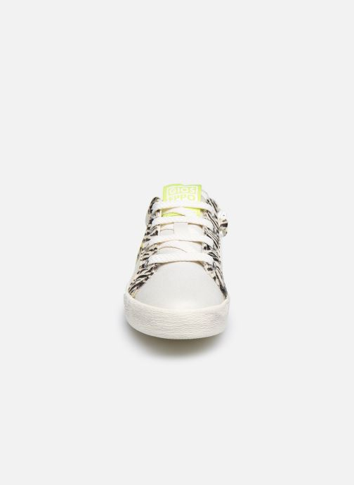 Baskets Gioseppo LYME Multicolore vue portées chaussures