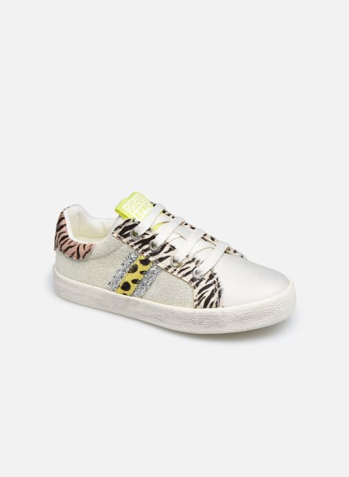 Sneakers Gioseppo LYME Multicolor detail