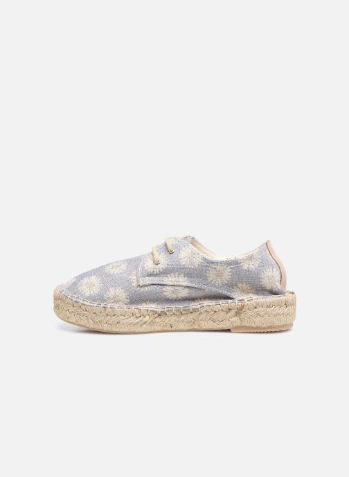Sneaker Gioseppo GARABITA blau ansicht von vorne