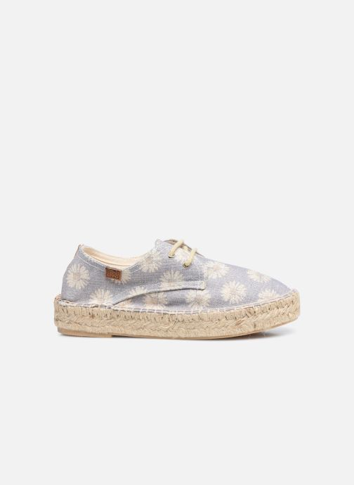 Sneakers Gioseppo GARABITA Blauw achterkant