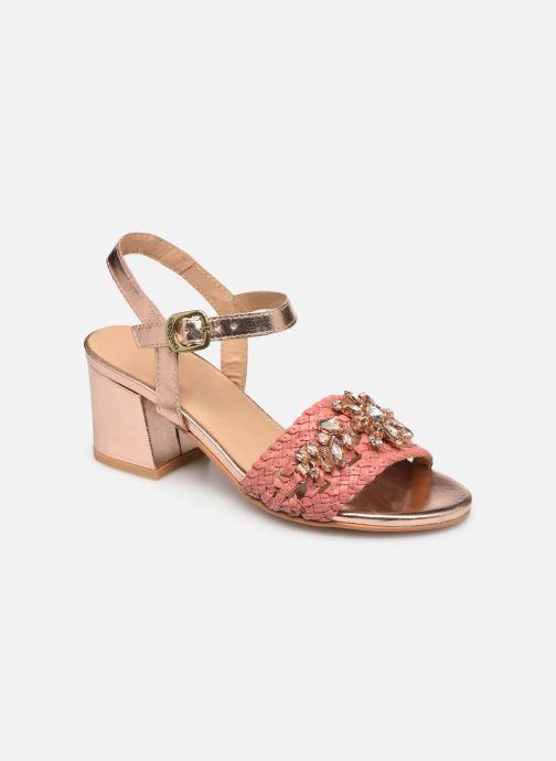 Sandali e scarpe aperte Gioseppo 45344 Rosa vedi dettaglio/paio