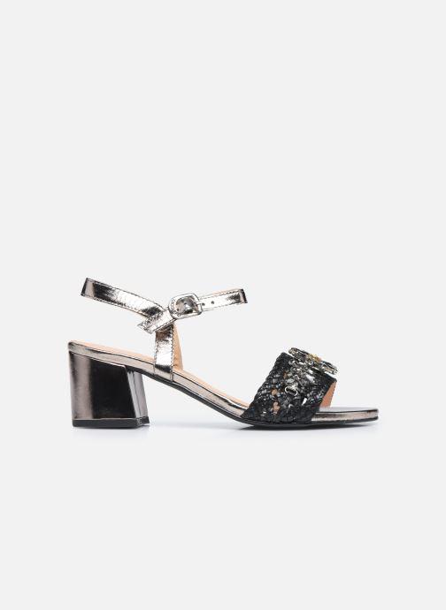Sandali e scarpe aperte Gioseppo 45344 Argento immagine posteriore