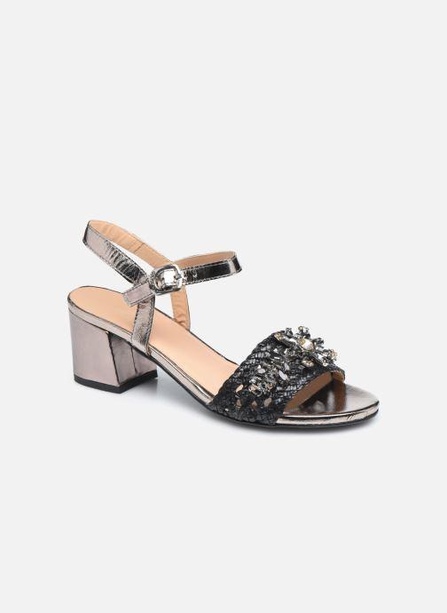 Sandales et nu-pieds Femme 45344