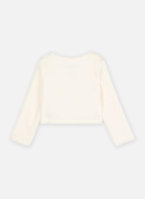 Vêtements IKKS JUNIOR  Robe XR30072 Noir vue gauche